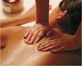 Donsol Spa, Full Body Massage
